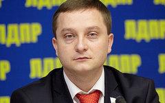 Ян Зелинский. Фото с сайта ldpr.ru