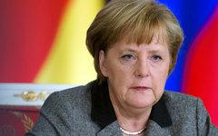Ангела Меркель © РИА Новости, Сергей Гунеев