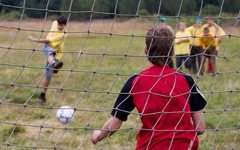 Футбол © KM.RU