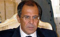 Сергей Лавров. Фото с сайта wikimedia.org
