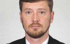 Сергей Иванов. Фото с сайта ldpr.ru