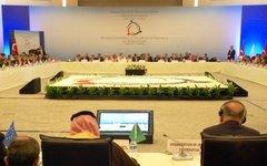 Конференция «Друзей Сирии». Фото с сайта flickr.com