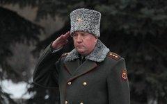 Владимир Чиркин. Фото с сайта sgvavia.ru