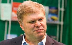 Сергей Митрохин. Фото с сайта wikimedia.org