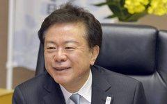 Наоки Иносэ. Фото с сайта japantimes.co.jp