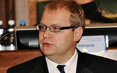 Паэт Урмас. Фото с сайта wikimedia.org
