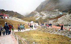 Граница Индии и Китая. Фото с сайта wikipedia.org