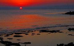 Побережье Пернера. Фото LeenieforLena с сайта panoramio.com
