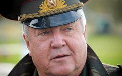Николай Рогожкин © РИА Новости, Григорий Сысоев