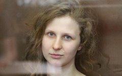Мария Алехина © KM.RU, Илья Шабардин