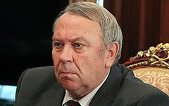 Владимир Фортов. Фото с сайта kremlin.ru