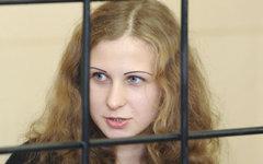 Мария Алехина. Фото © РИА Новости, Олег Золото