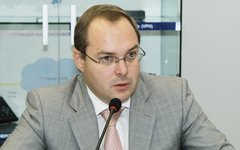 Александр Провоторов. Фото с сайта minsvyaz.ru