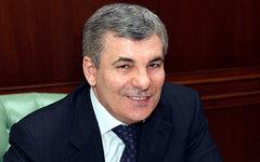 Арсен Каноков. Фото с сайта wikimedia.org