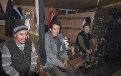 Нелегальные мигранты. Фото с сайта fms.gov.ru