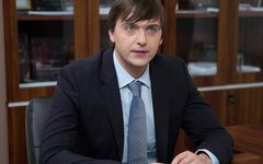 Сергей Кравцов. Фото с сайта obrnadzor.gov.ru