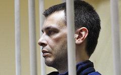 Алексей Кабанов © РИА Новости, Сергей Кузнецов