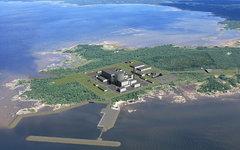 АЭС «Ханхикиви-1». Фото с сайта fennovoima.fi