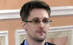 Эдвард Сноуден. Фото с сайта wikimedia.org