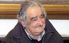 Хосе Мухика. Фото с сайта usembassy.gov