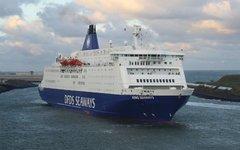 Паром MS King Seaways. Фото с сайта flickr.com