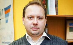 Олег Матвейчев. Фото с его страницы в Facebook