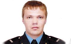 Дмитрий Маковкин. Фото с сайта mvd.ru