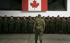 Кадр из видео с сайта forces.ca