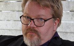 Йохан Бекман. Фото Petri Krohn с сайта wikipedia.org