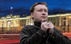 Николай Алексеев. Коллаж © KM.RU