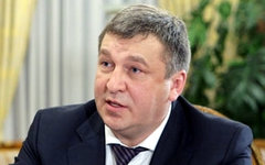 Игорь Слюняев. Фото с сайта premier.gov.ru
