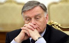 Владимир Якунин. Фото с сайта government.ru