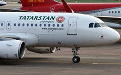 Самолет Boeing 737. Фото с сайта wikipedia.org
