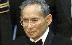 Пхумипон Адульядет. Фото с сайта wikipedia.org