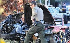 Место аварии. Фото с сайта signalscv.com