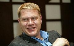 Иван Демидов © РИА Новости, Сергей Пятаков