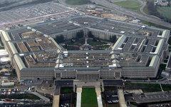 Пентагон. Фото с сайта senate.gov