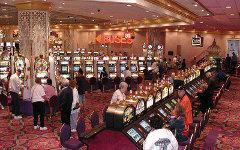 Игровые автоматы. Фото с сайта wikipedia.org