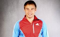 Антон Шипулин. Фото с сайта antonshipulin.ru