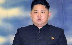Ким Чен Ын. Фото с сайта wikipedia.org