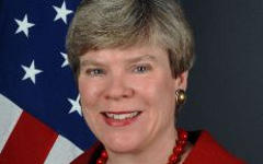 Роуз Геттемюллер. Фото с сайта state.gov