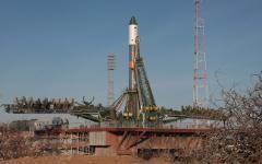 «Союз-У». Фото с сайта federalspace.ru