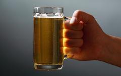 Пиво © KM.RU