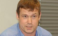 Леонид Развозжаев. Фото с его страницы в «ВКонтакте»