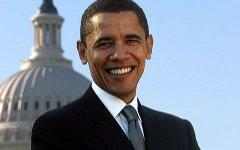 Барак Обама. Фото с сайта wikipedia.org