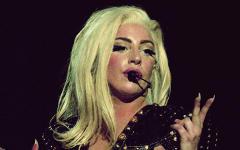 Леди Гага. Фото с сайта wikimedia.org