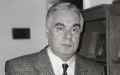 Фридрих Незнанский. Фото с сайта biblioteka-znaniy.ru