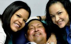 Уго Чавес. Фото с сайта chavez.org.ve