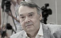 Алексей Герман-старший © РИА Новости, Дмитрий Кощеев