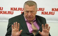 Владимир Жириновский. © KM.RU